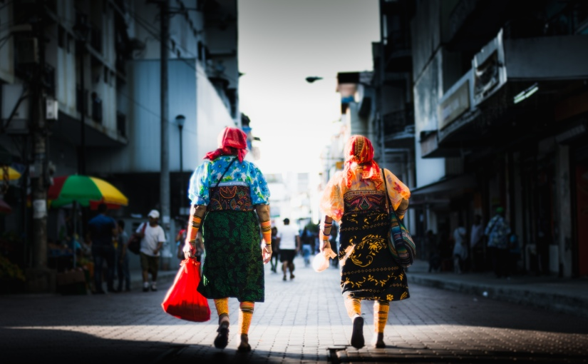 Photowalk in Panama City, StreetPhotography