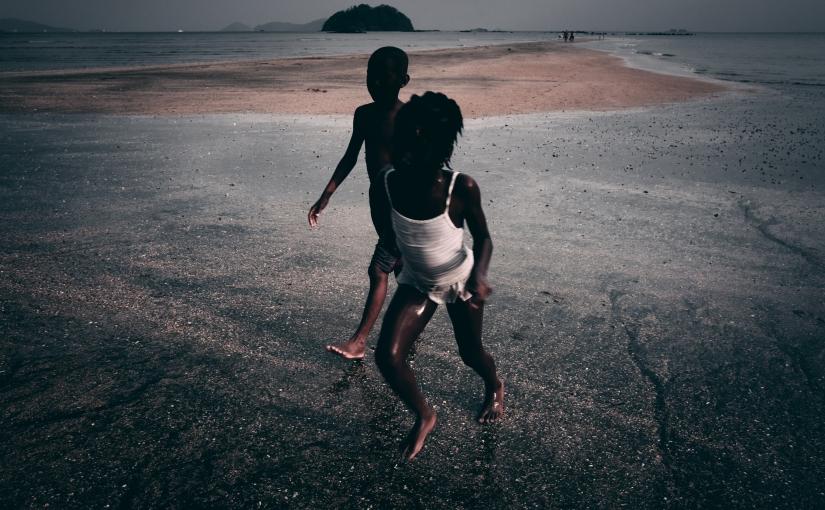 Panama, Veracruz BeachPhotography
