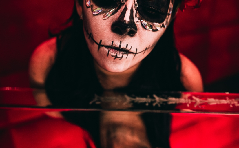 The Day of Dead –Mexico