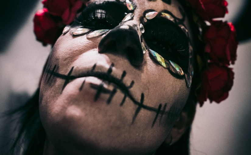Mexico – The Day ofDead